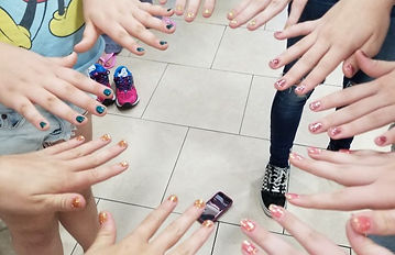 Creative Nail Spa-eagle