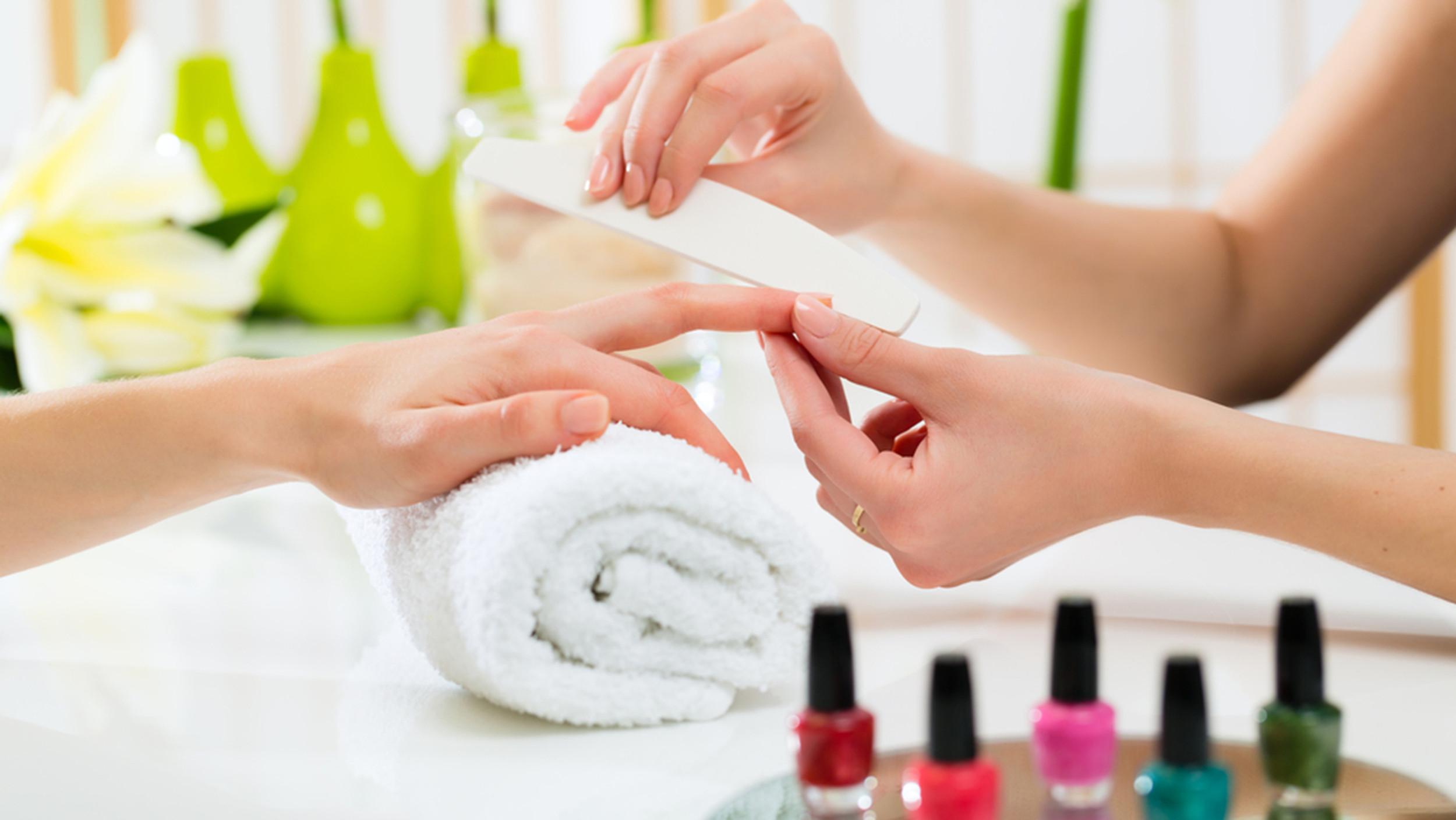 Basic Manicure