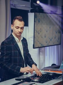 fot. Bartłomiej Szostak