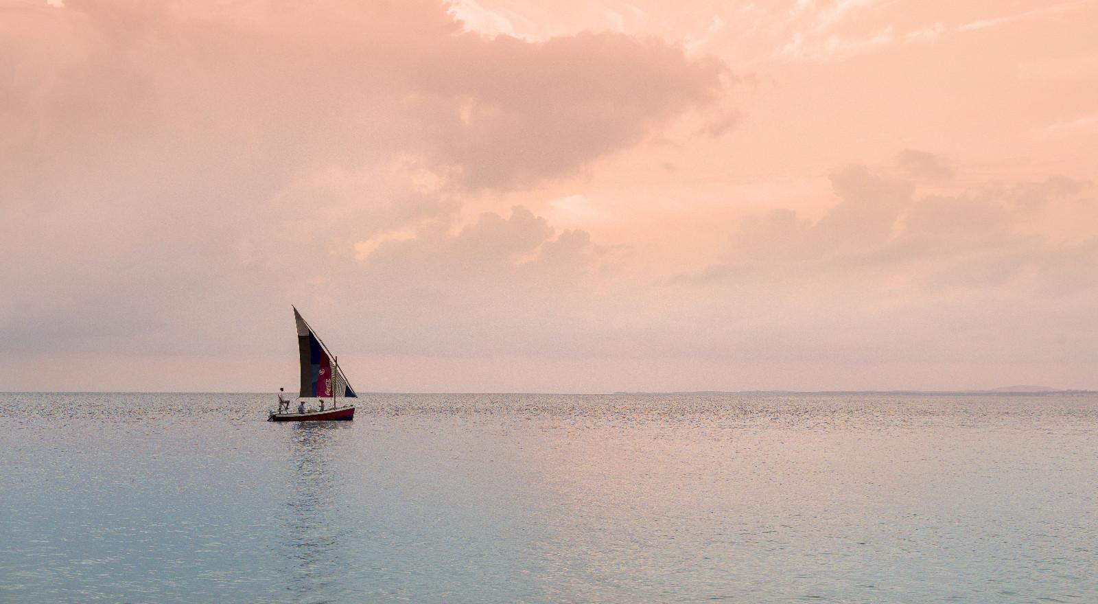 Benguerra Island - image &Beyond