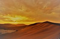 Namib Sunrise