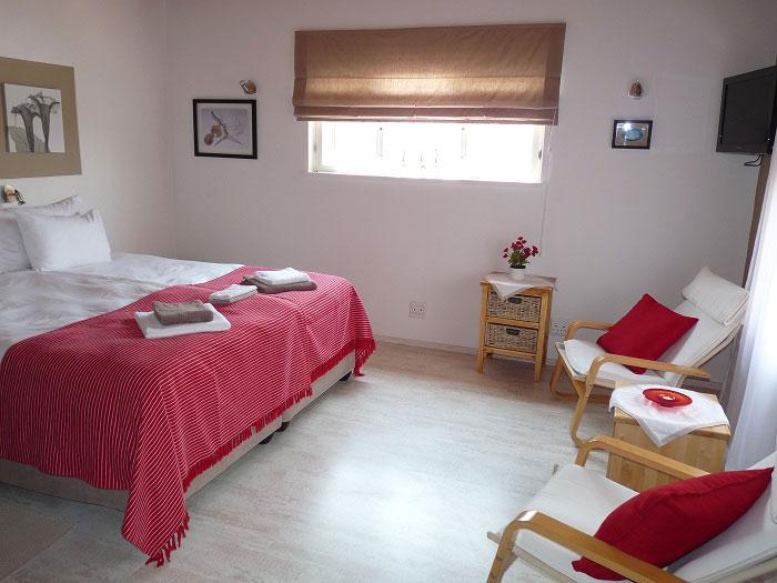 Meikes Guesthouse - Swakopmund
