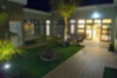 Namib Guesthouse - Garden