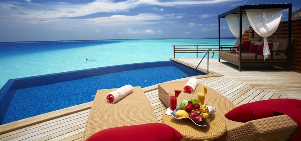 Baros Lodge - Maldives
