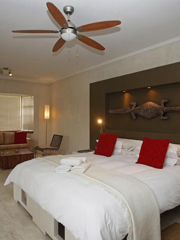 Brigadoon Guesthouse - Double Room
