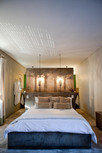 Luxury Double Room Bed