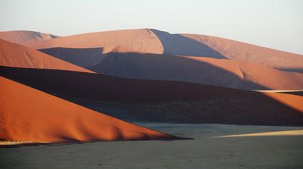 Namib Dunes
