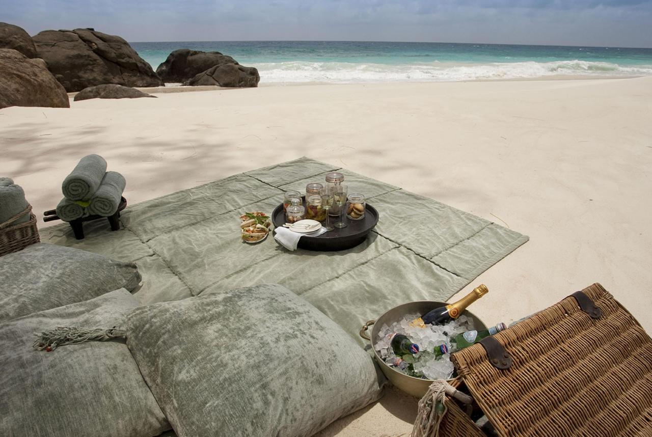 Seychelles-  Wilderness Safaris