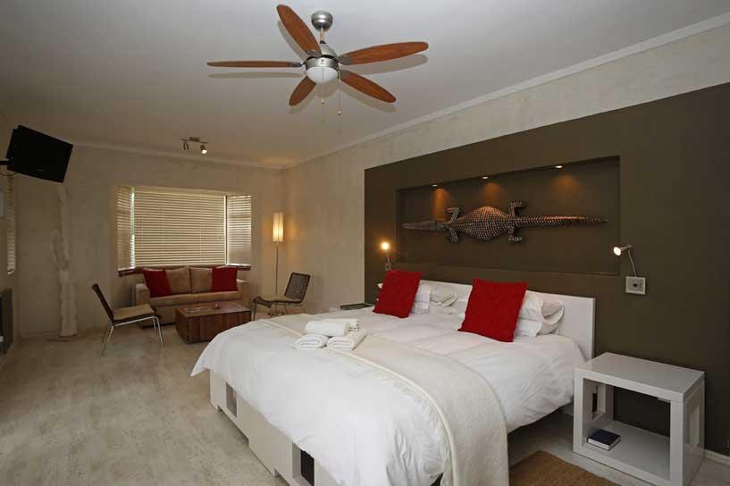Brigadoon Guesthouse - Swakopmund