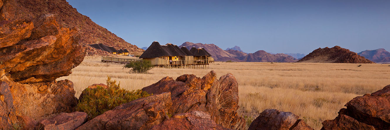 Sossus Dune Lodge