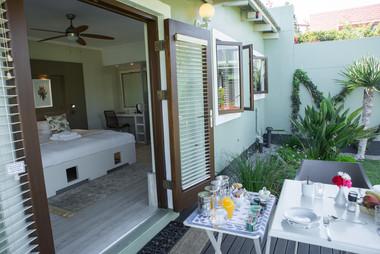 Brigadoon Guesthouse - Private Breakfast