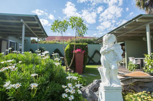 Brigadoon Guesthouse - Garden