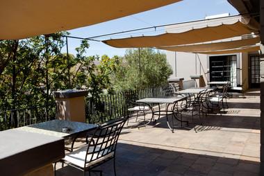 Luxury Double Room - Balcony