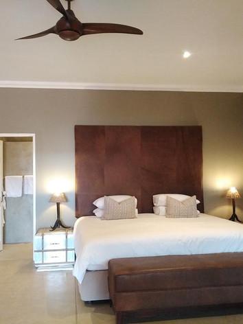Farmhouse Luxury Room