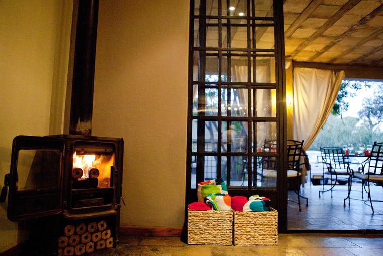 Olive Grove Lounge