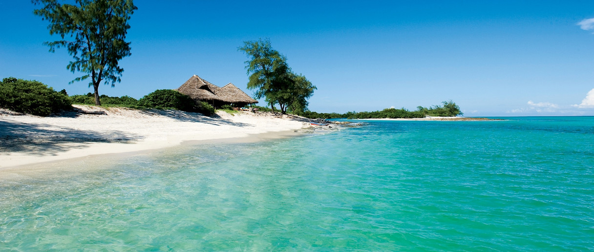 Vamizi Island - image &Beyond  (click to view gallery)