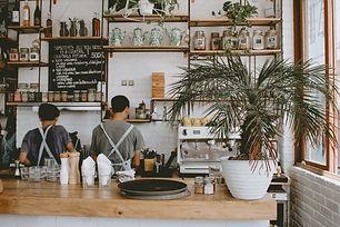Caferoaster