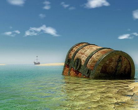 Sea Treasures Breath Gift Sets