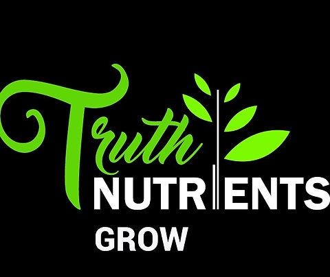 Grow - Truth Nutrients