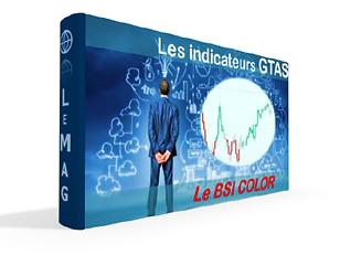 Formation au trading avec GTAS