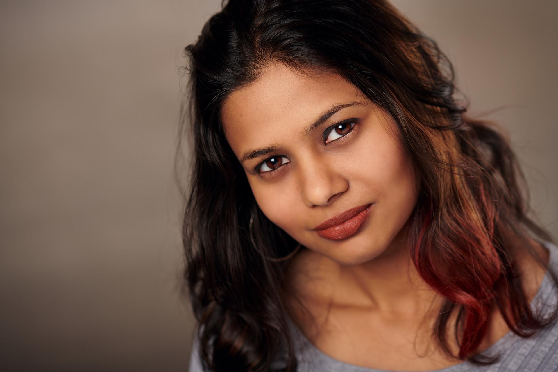 Collaborative Photoshoot w Nivedita Jajoo
