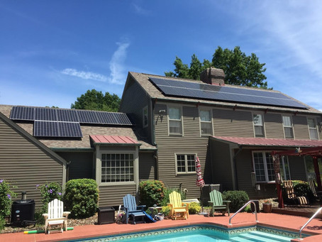 Getting to Net Zero