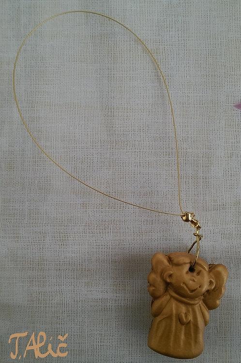 Product 140/2017 (Christmas pendant)