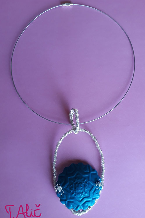 Product 162/2019 (Necklace)