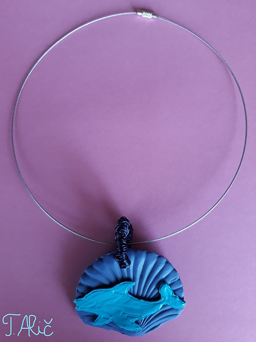 Product 202/2019 (Necklace)