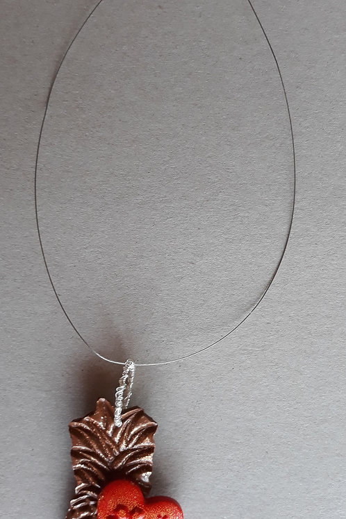 Product 184/2018 (Necklace)