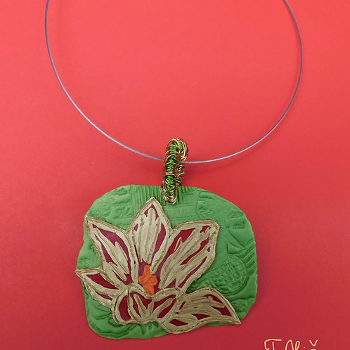 Product 329/2019 (Necklace)