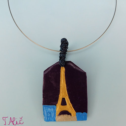 Product 282/2019 (Necklace)