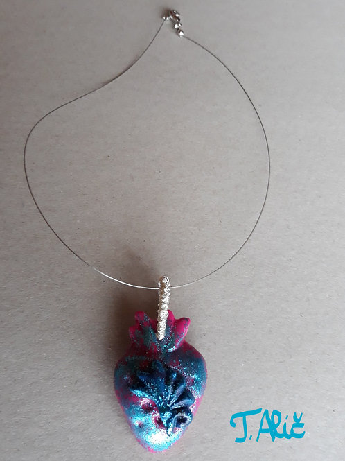 Product 231/2018 (Necklace)