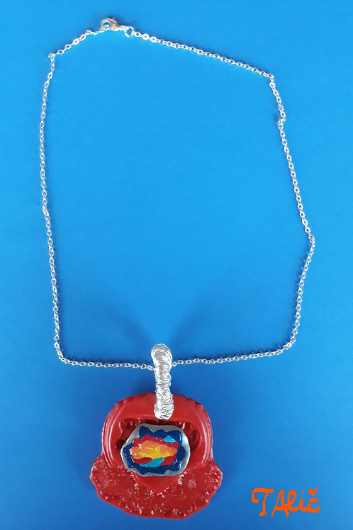 Product 104/2019 (Necklace)