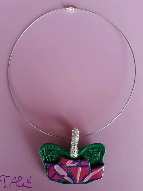 Product 151/2019 (Necklace)