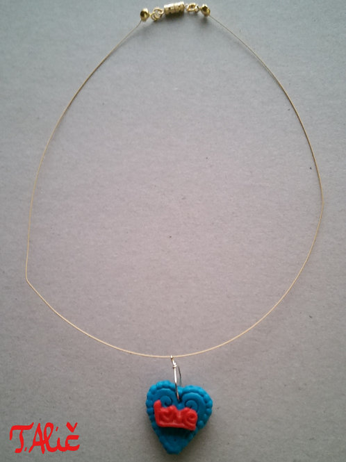 Product 35/2018 (Necklace)