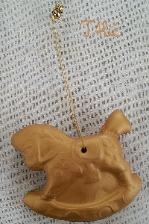 Product 132/2017 (Christmas pendant)