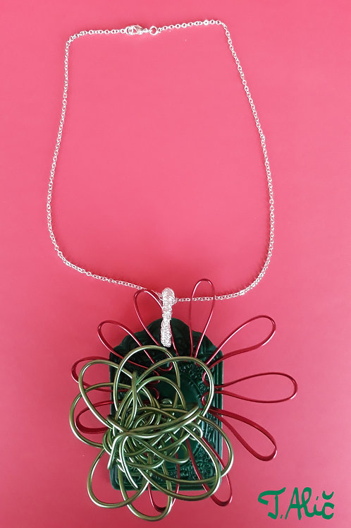 Product 33/2019 (Necklace)