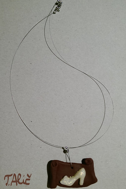 Product 70/2018 (Necklace)