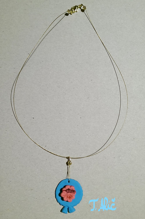 Product 63/2018 (Necklace)