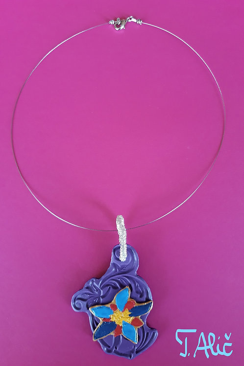 Product 25/2019 (Necklace)