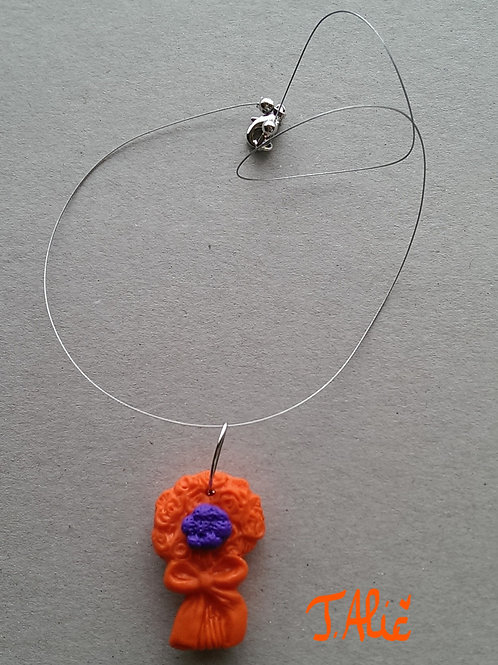 Product 94/2018 (Necklace)