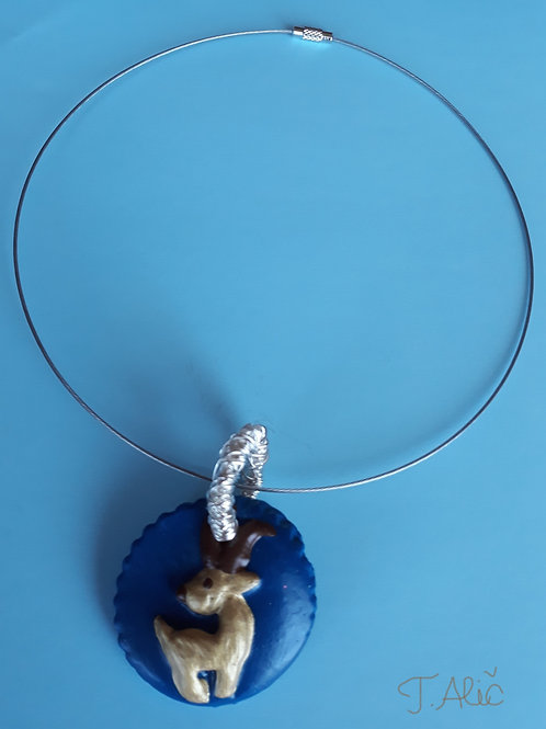 Product 161/2019 (Necklace)