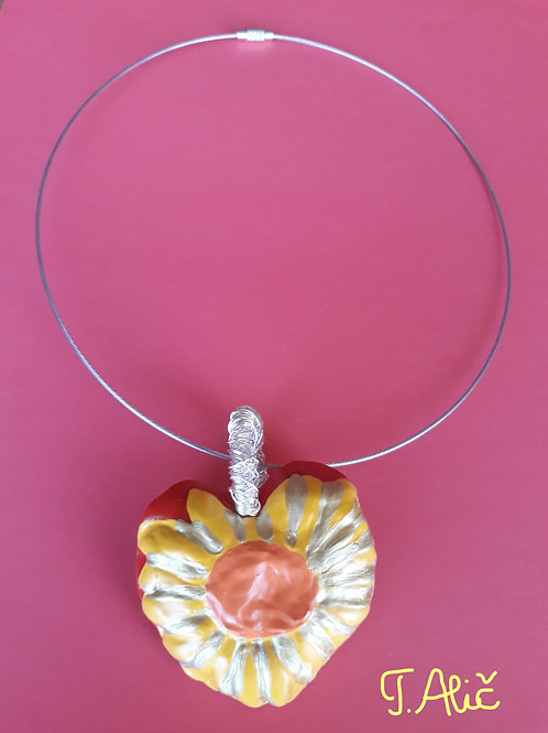 Product 164/2019 (Necklace)