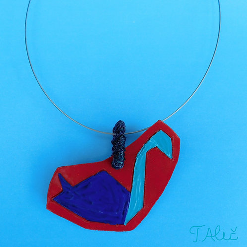 Product 264/2019 (Necklace)