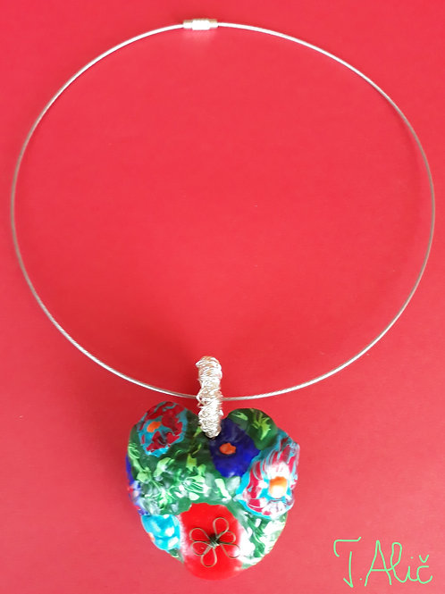 Product 184/2019 (Necklace)