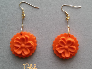 My handmade jewellery