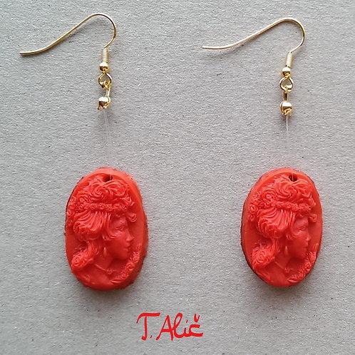 Product 30/2017 (Drop Earrings)