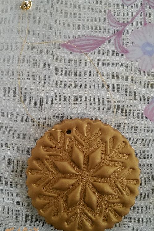 Product 171/2017 (Christmas pendant)