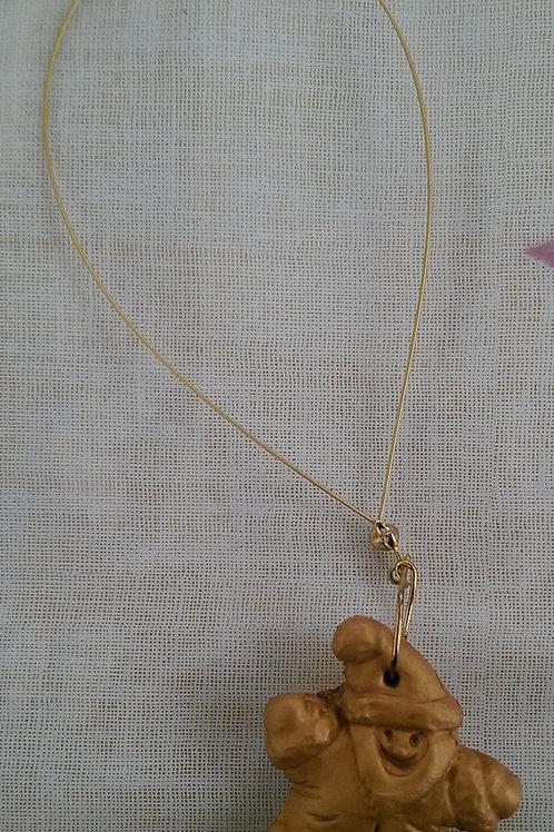 Product 141/2017 (Christmas pendant)